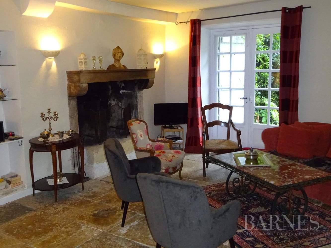 Beaune  - Château 22 Pièces 16 Chambres - picture 8