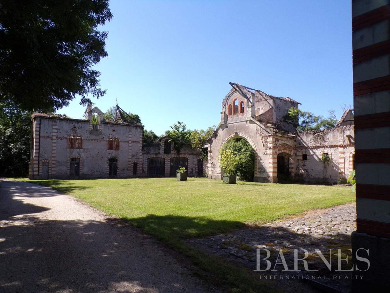 Ancenis  - Château 30 Pièces 6 Chambres - picture 17