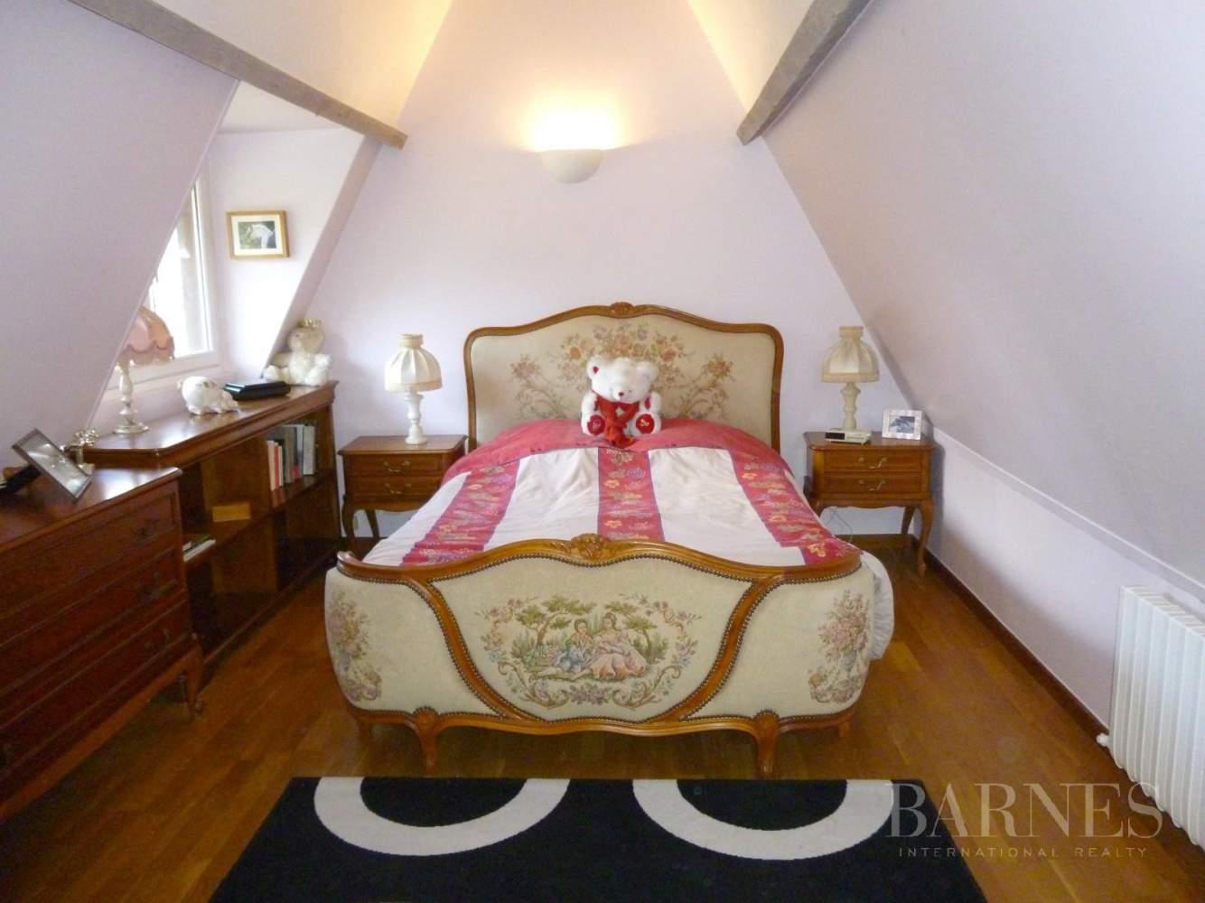CHAMPAGNE SUR OISE  - Manoir 15 Pièces 12 Chambres - picture 18