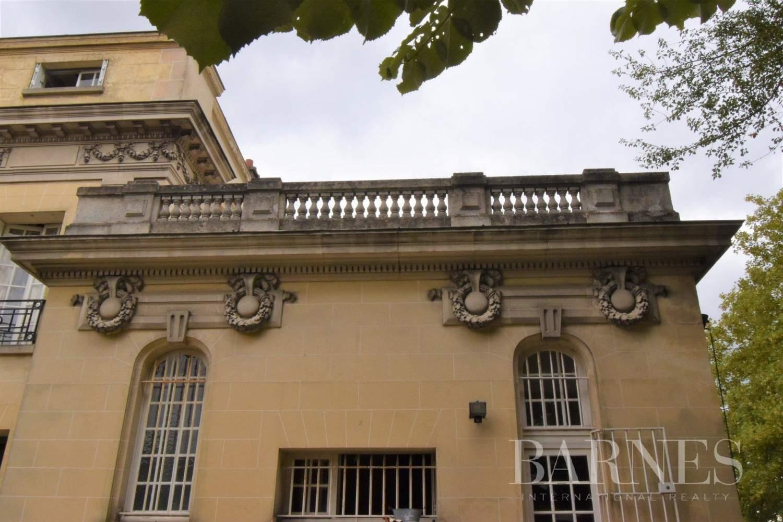 Orgeval  - Maison 17 Pièces 8 Chambres - picture 2