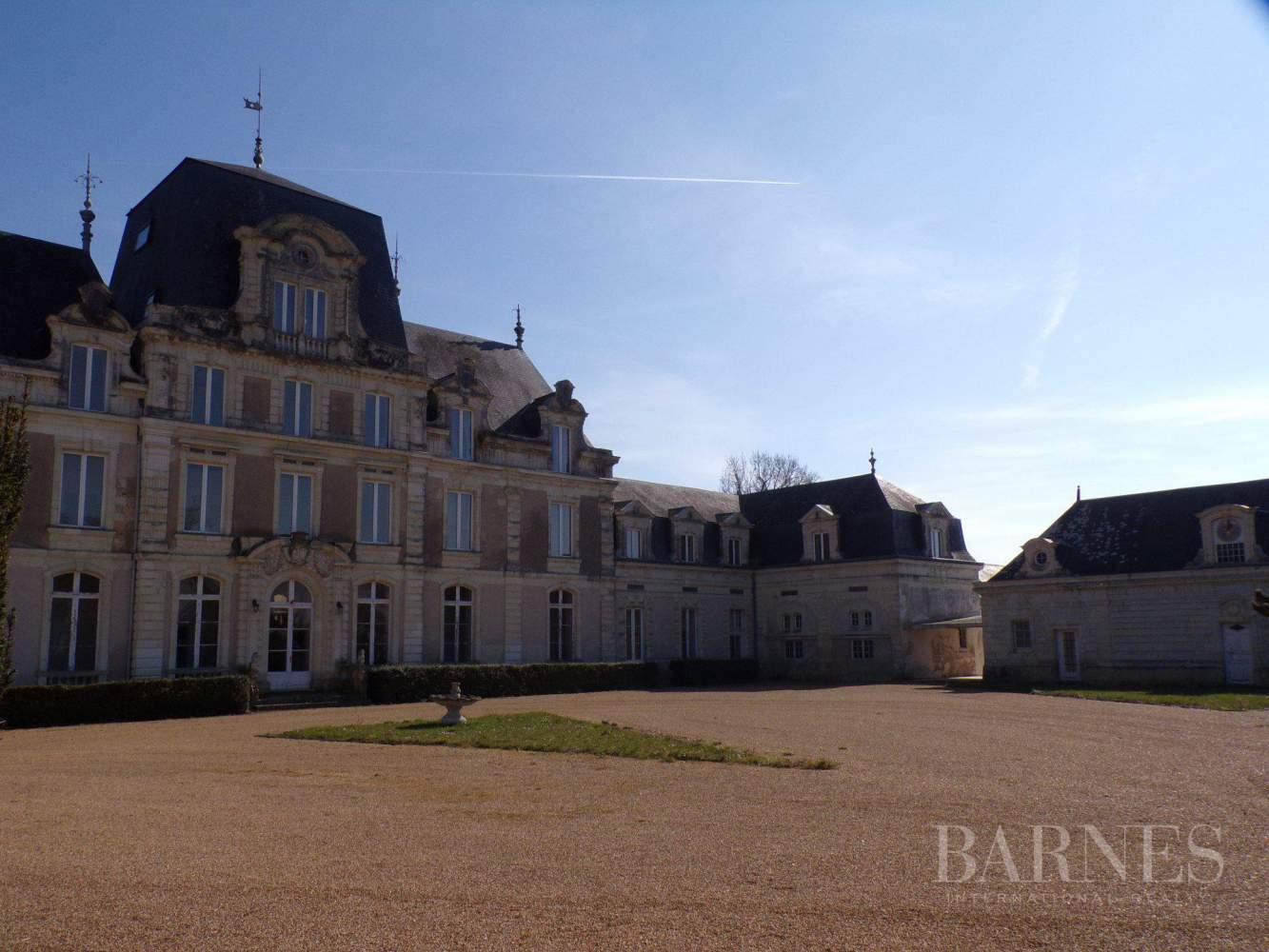 Angers  - Château 30 Pièces - picture 4