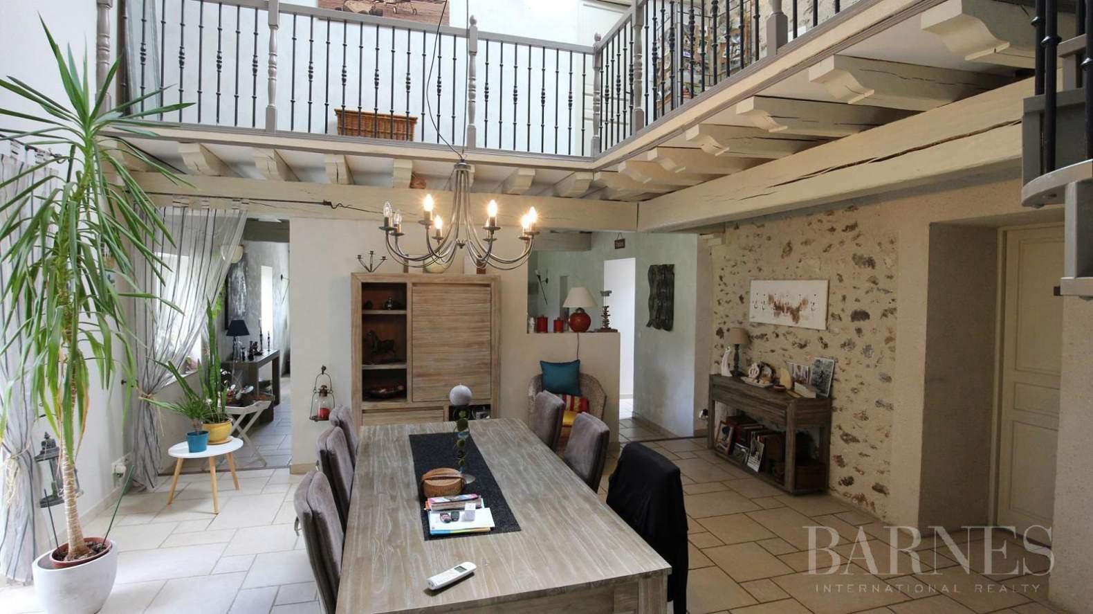 Orgeval  - Maison 11 Pièces 7 Chambres - picture 4