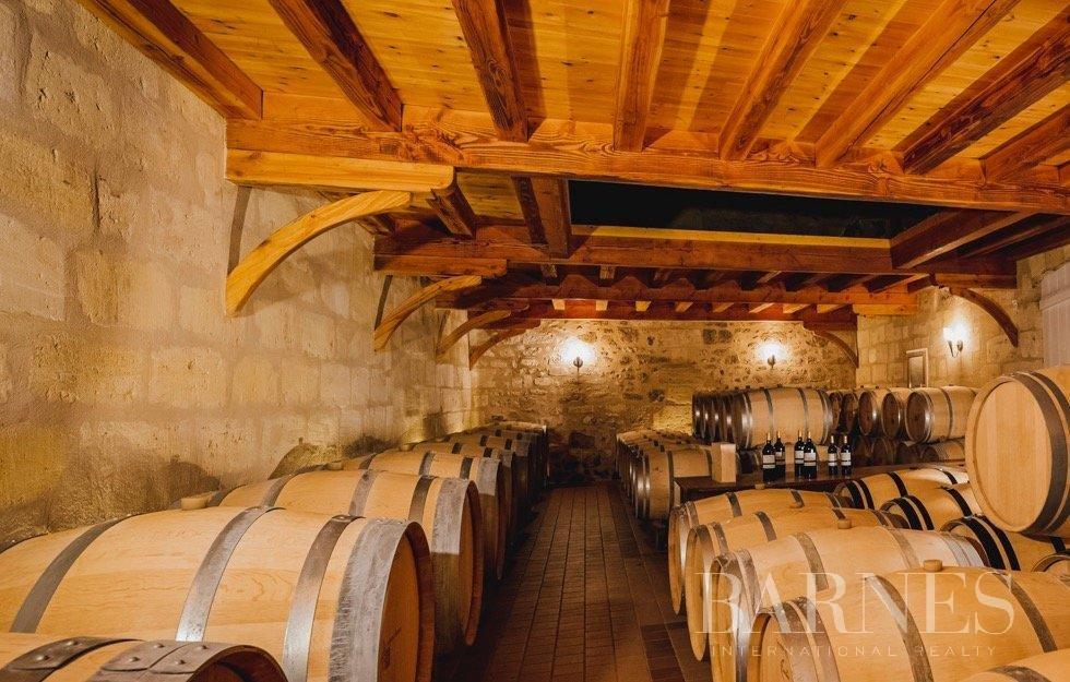 Bordeaux  - Propriété viticole 7 Pièces - picture 5