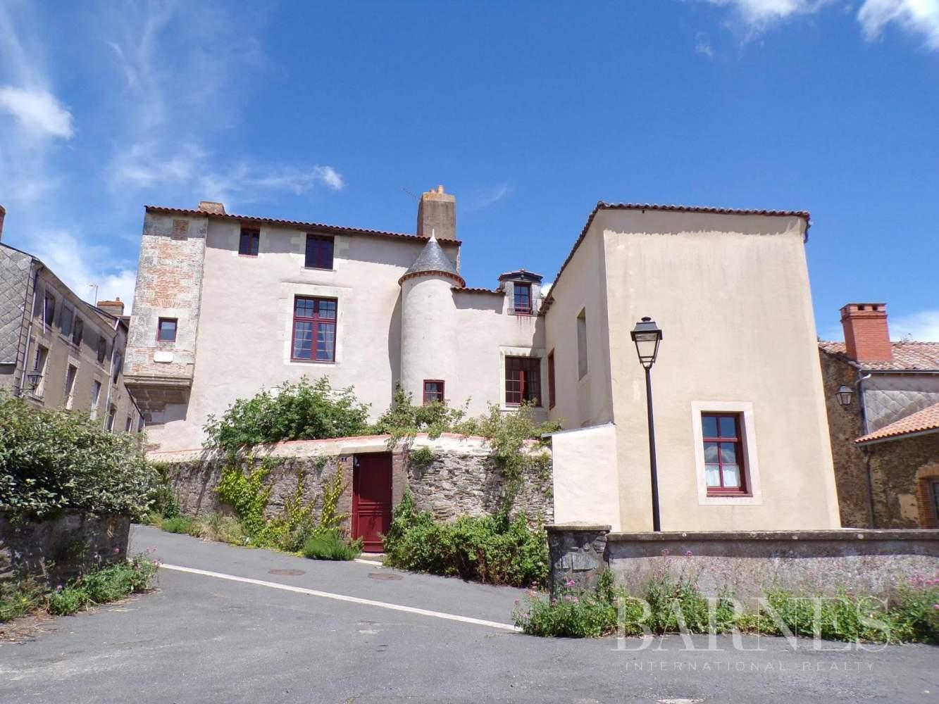 Beaupréau-en-Mauges  - Maison 15 Pièces - picture 2