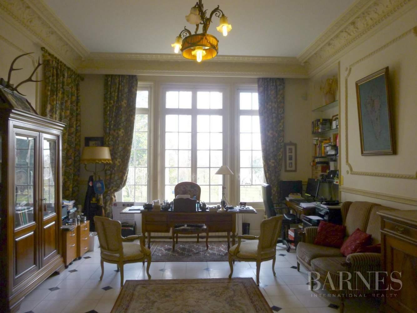 CHAMPAGNE SUR OISE  - Manoir 15 Pièces 12 Chambres - picture 8