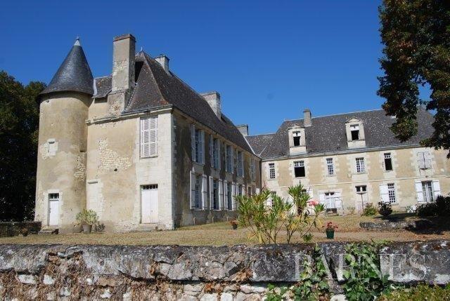 Châtellerault  - Château 18 Pièces - picture 7