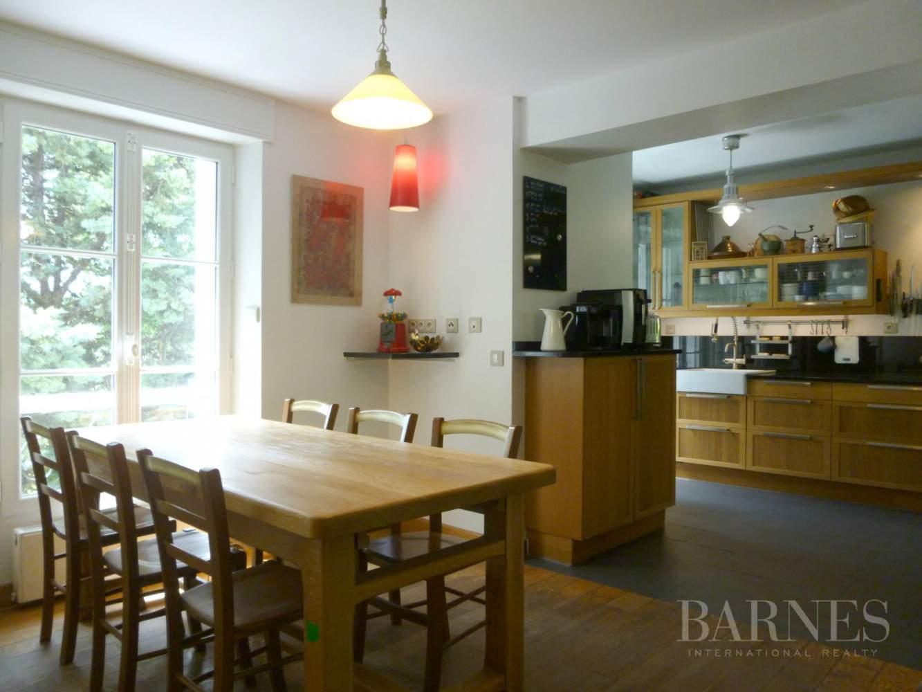 Montmorency  - Maison 8 Pièces 4 Chambres - picture 5