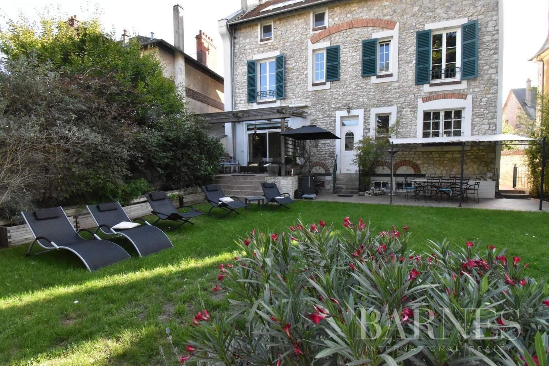 Mantes-la-Jolie  - Maison 10 Pièces 6 Chambres - picture 13