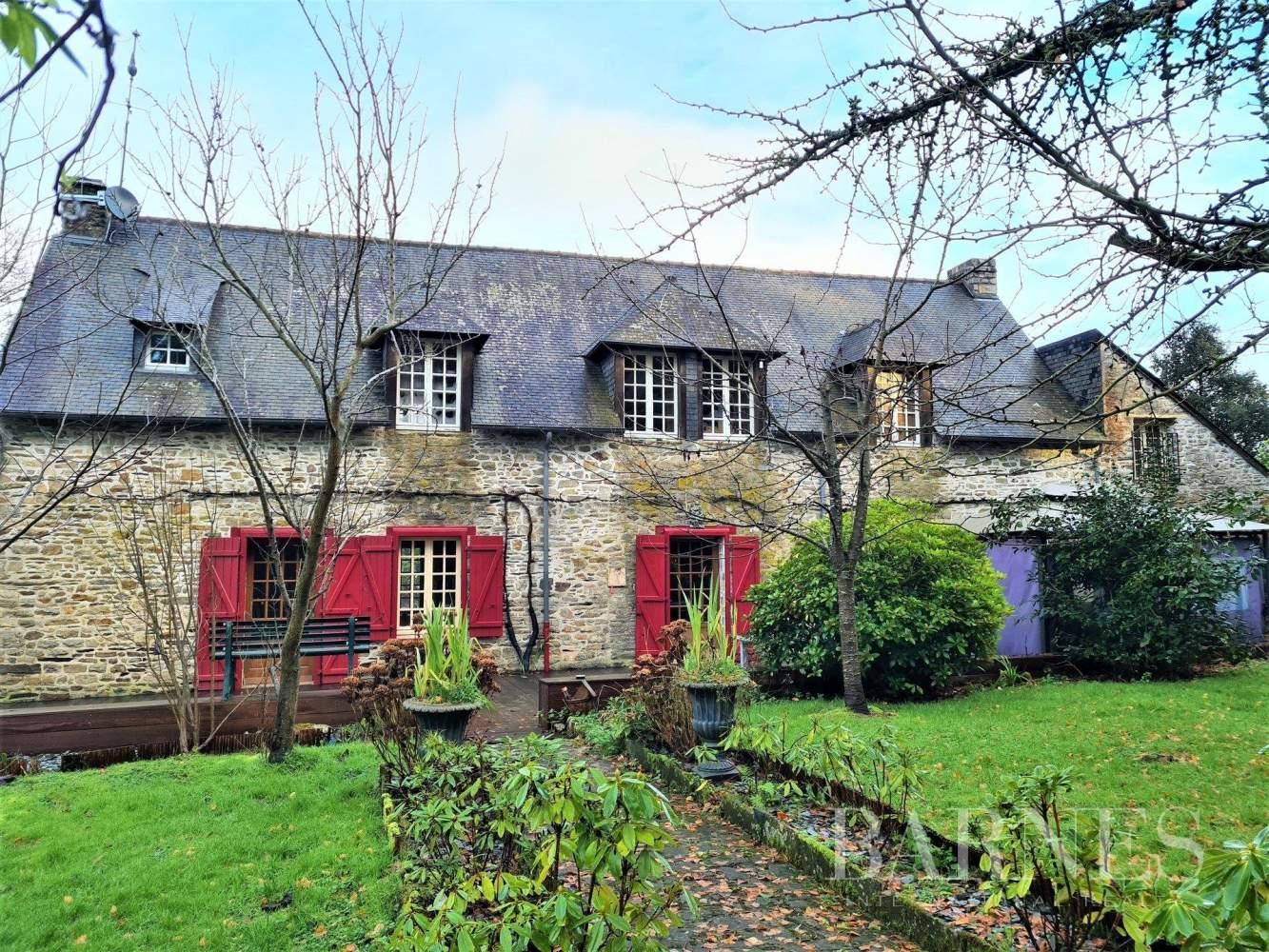 Rennes  - Maison 5 Pièces 3 Chambres - picture 1