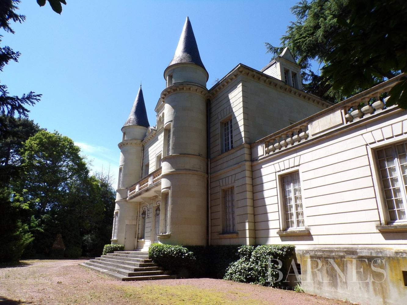 Doué-en-Anjou  - Château 15 Pièces - picture 4