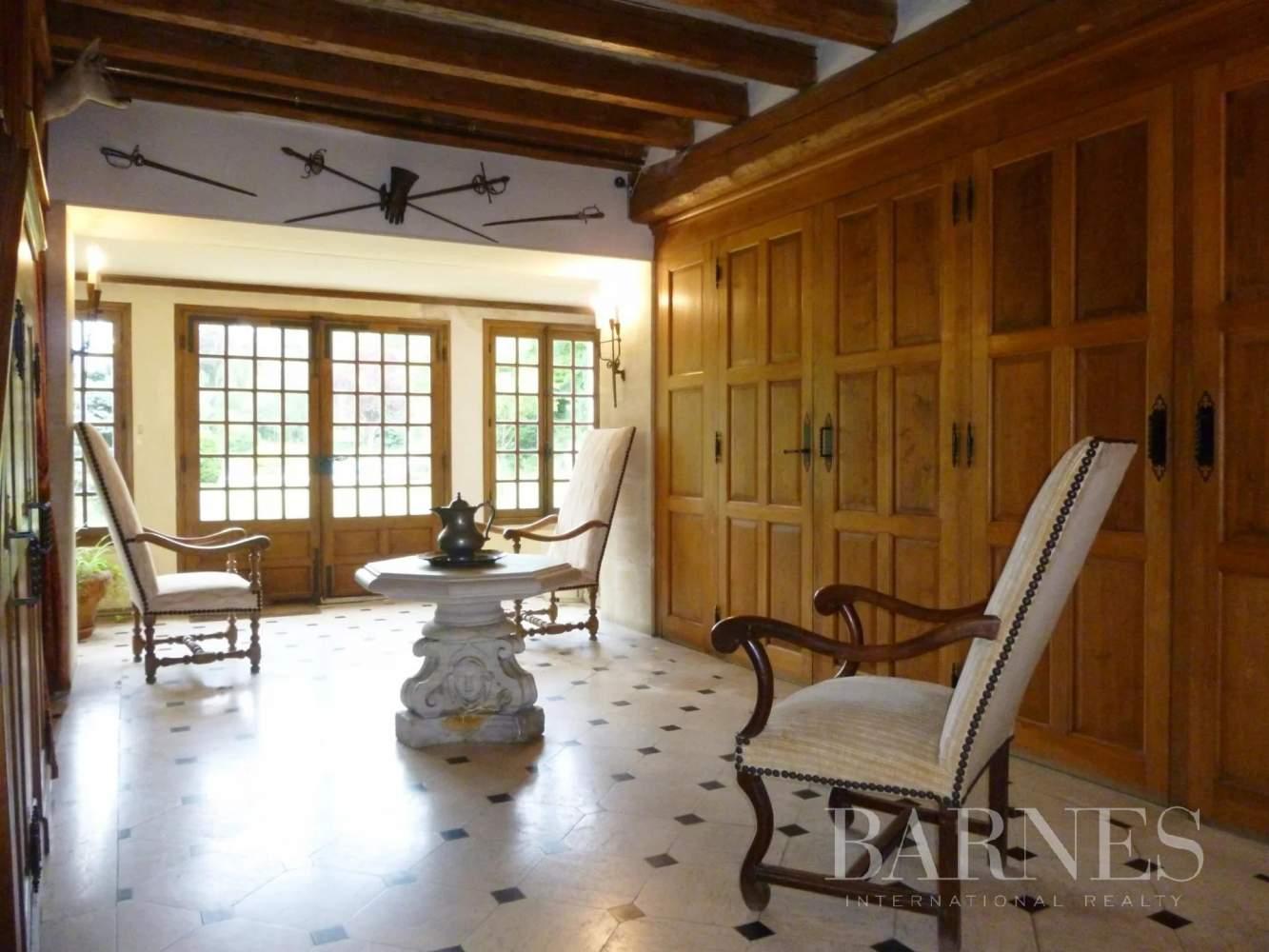 Condécourt  - Manoir 15 Pièces 6 Chambres - picture 4