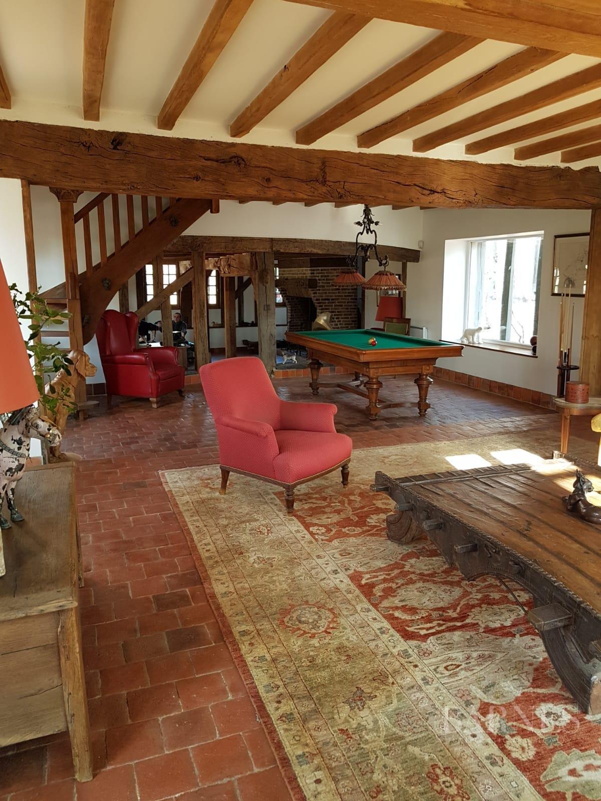 Lamotte-Beuvron  - Domaine de chasse 7 Pièces 5 Chambres - picture 9