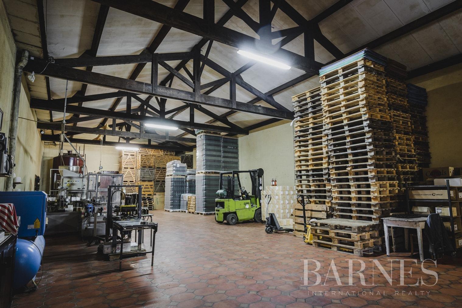 Bordeaux  - Propriété viticole 1 Pièce - picture 5