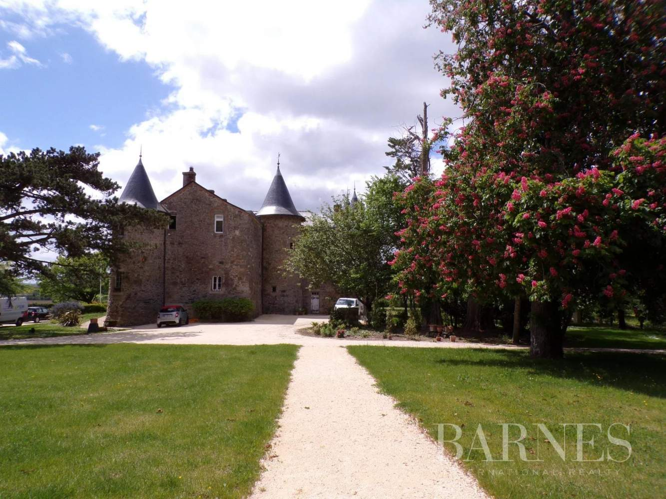 Angers  - Château 15 Pièces 8 Chambres - picture 4