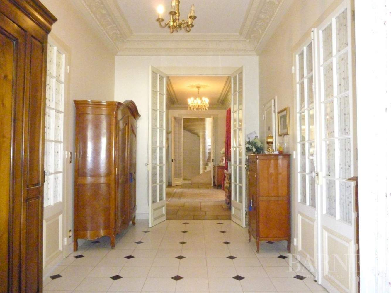 CHAMPAGNE SUR OISE  - Manoir 15 Pièces 12 Chambres - picture 9