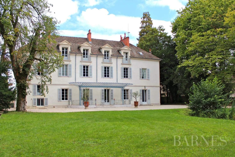 Beaune  - Château 22 Pièces 16 Chambres - picture 1