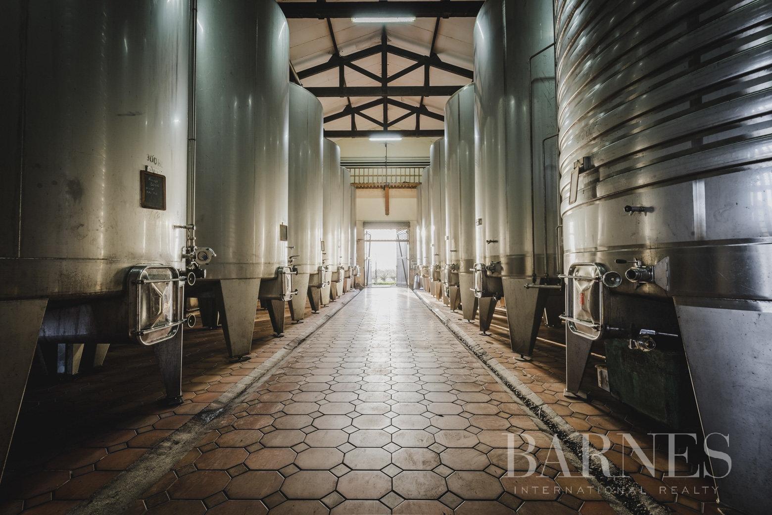 Bordeaux  - Propriété viticole 1 Pièce - picture 3