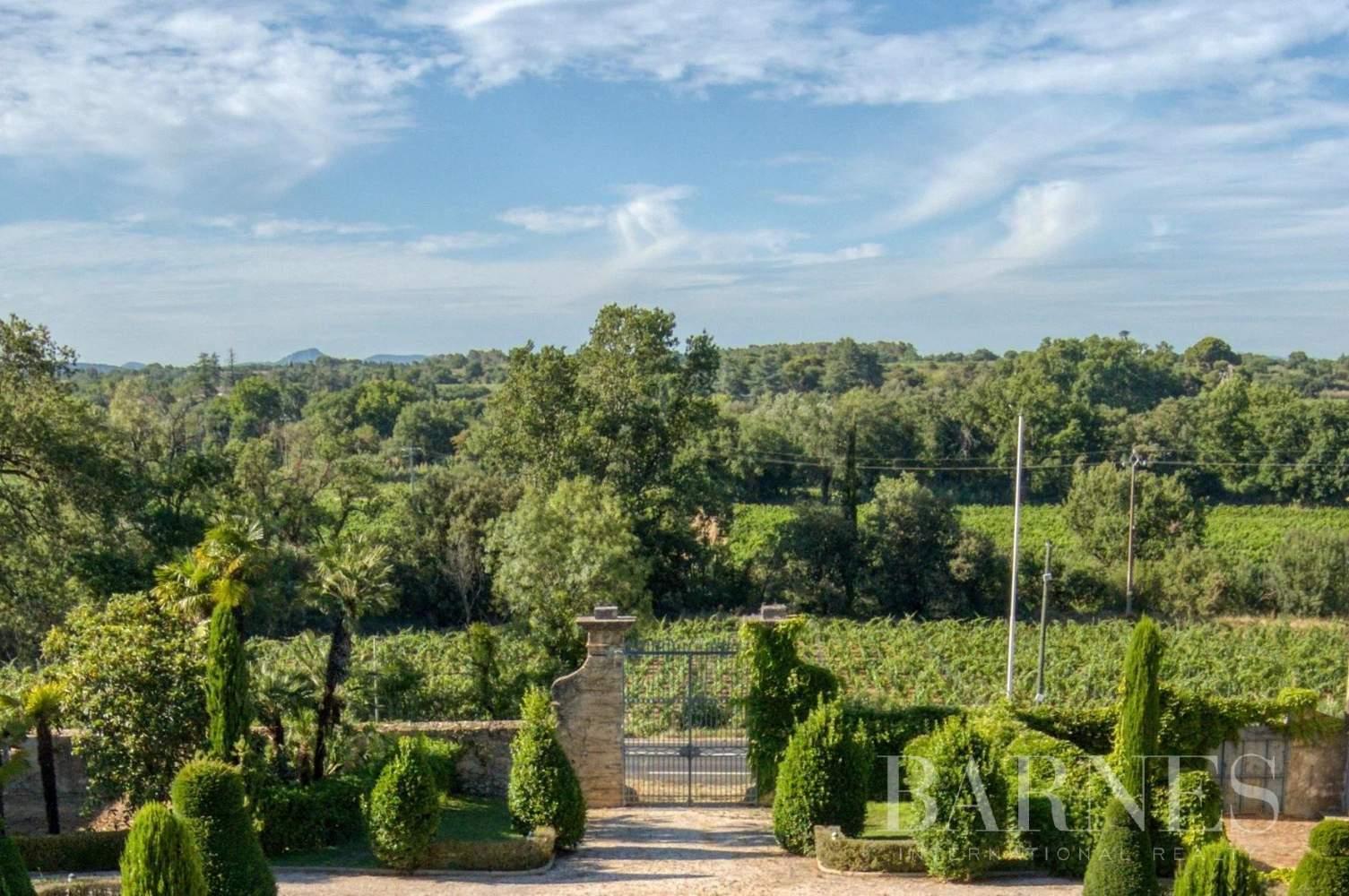 Montpellier  - Propriété viticole 14 Pièces 10 Chambres - picture 1