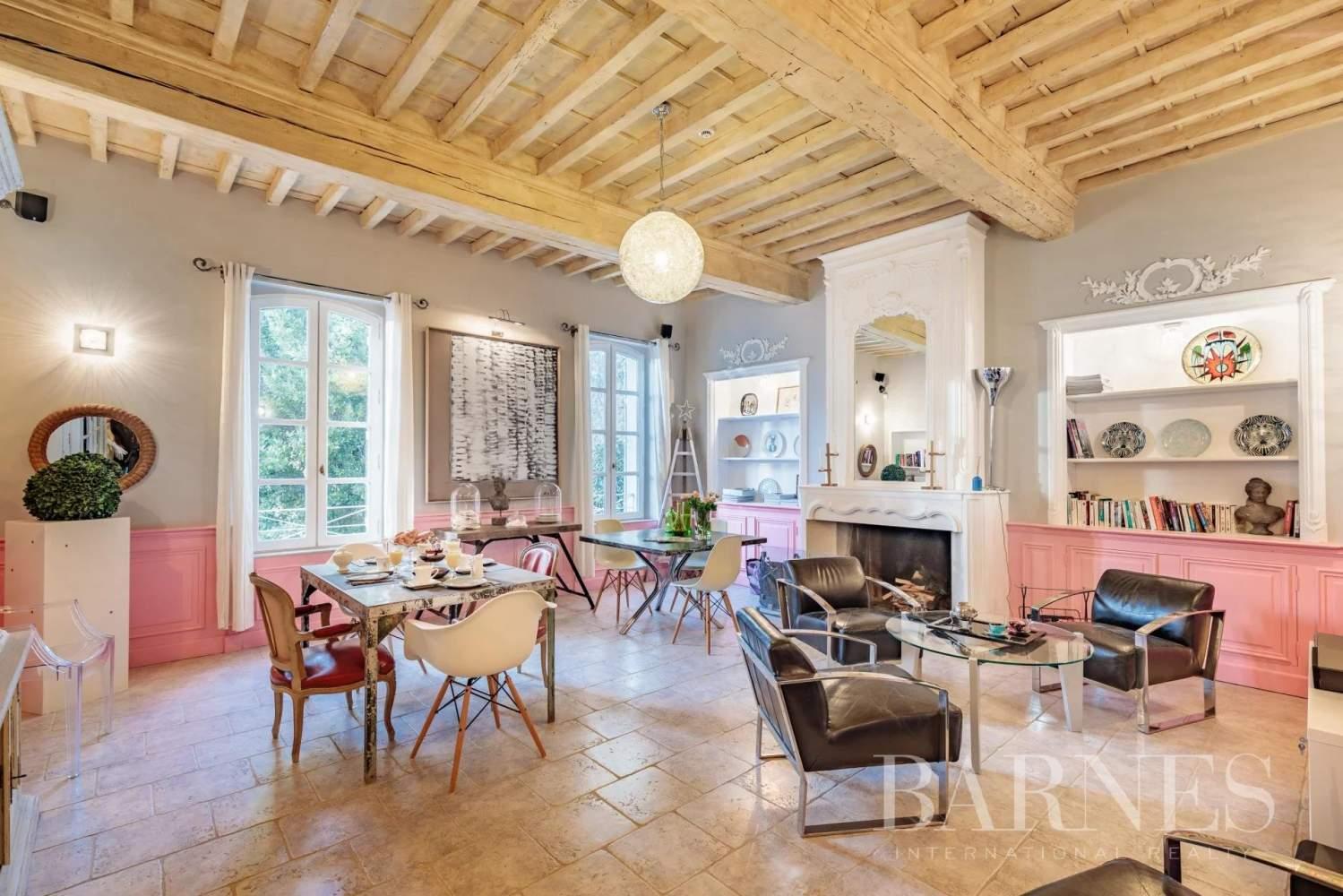 Villeneuve-lès-Avignon  - Hôtel particulier 14 Pièces 12 Chambres - picture 8