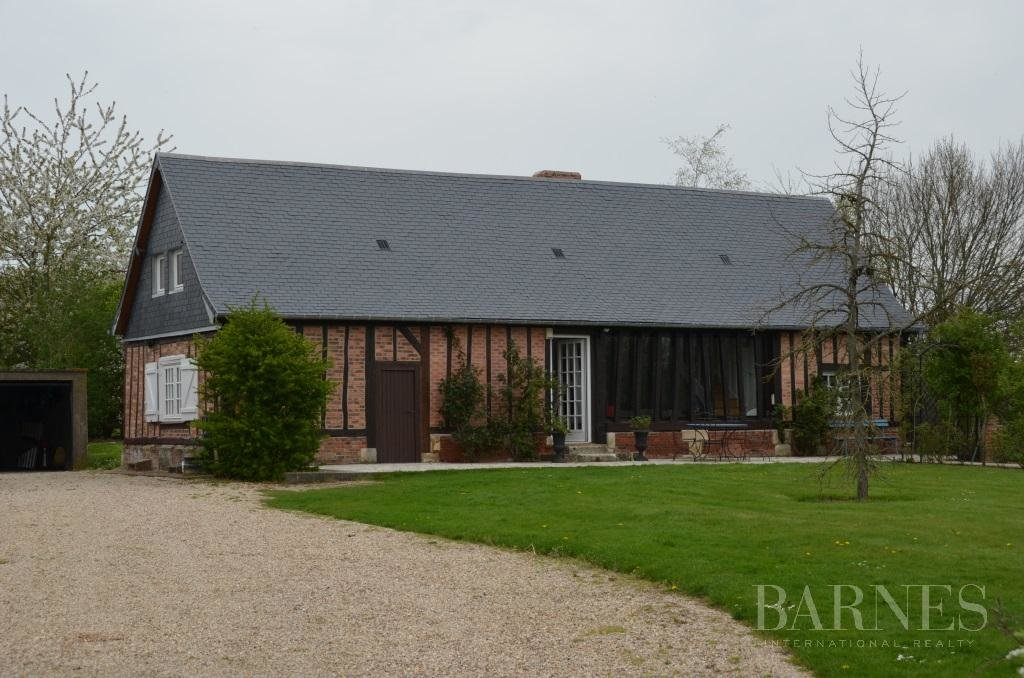 Le Neubourg  - Manor house  - picture 13