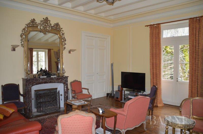 Thouars  - Señorío 15 Cuartos 10 Habitaciones - picture 10