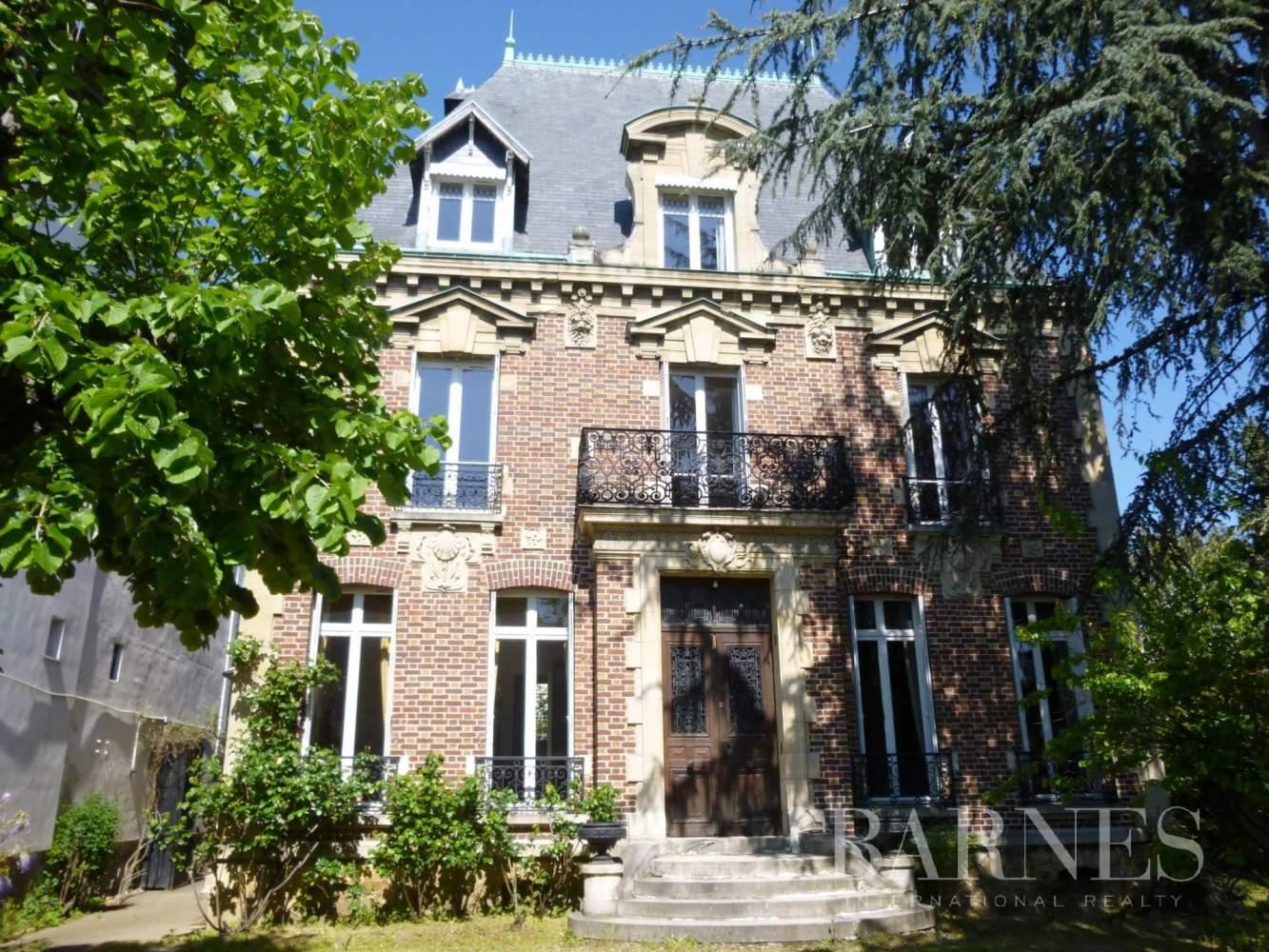 Enghien-les-Bains  - Maison 11 Pièces 6 Chambres - picture 1