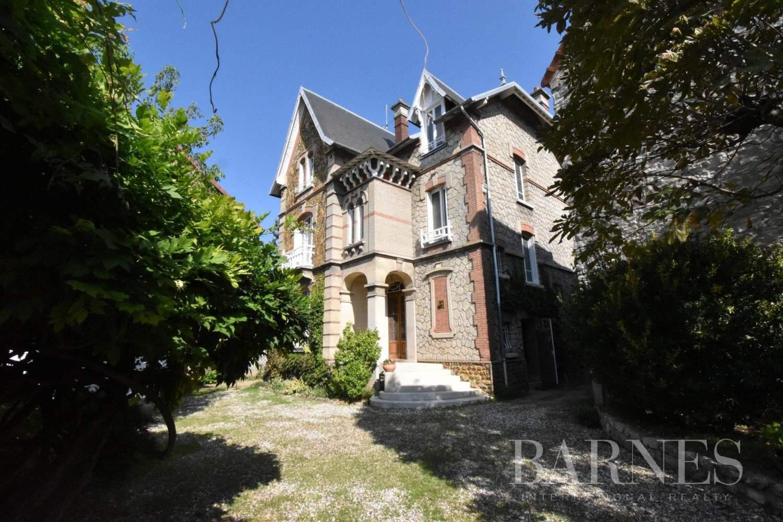 Mantes-la-Jolie  - Maison 12 Pièces 6 Chambres - picture 1