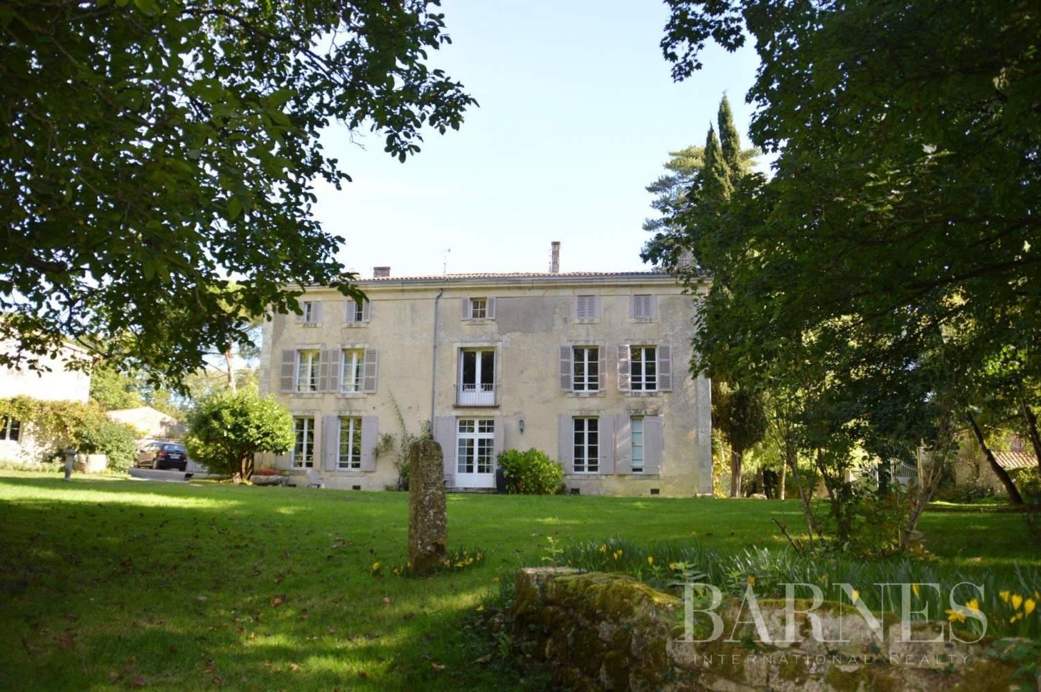 Niort  - Propriété 14 Pièces 8 Chambres - picture 5