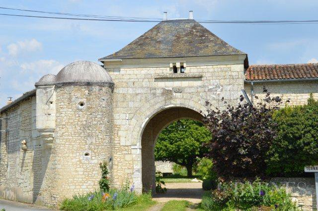 Saumur  - Manoir 10 Pièces 5 Chambres - picture 2