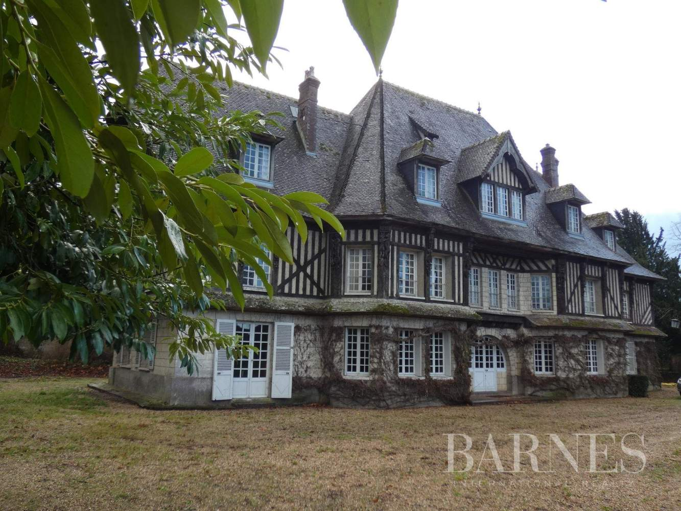Verneuil d'Avre et d'Iton  - Manor house  - picture 2