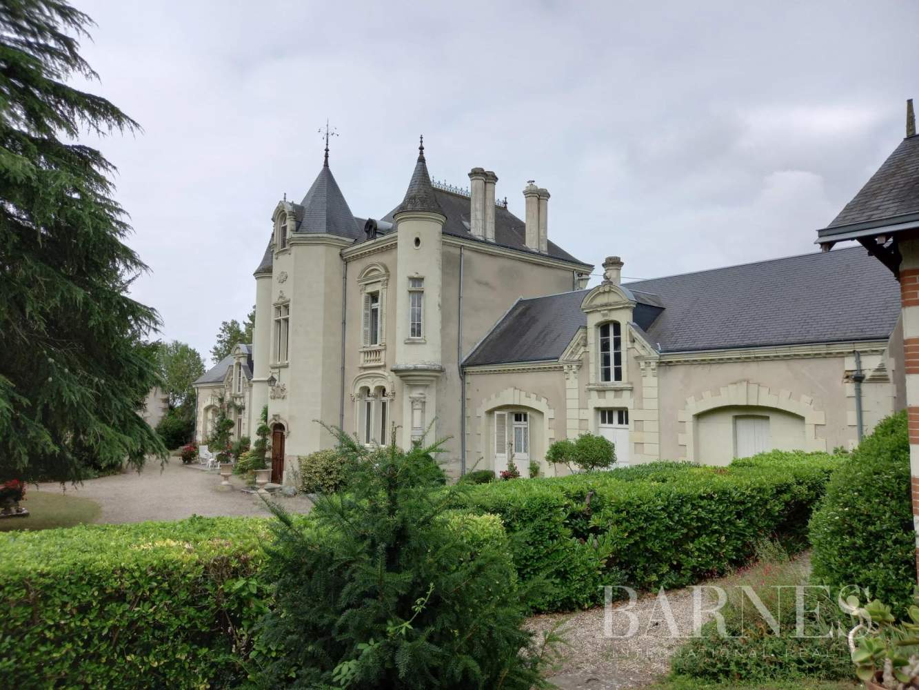 Thouars  - Château 12 Pièces 7 Chambres - picture 5