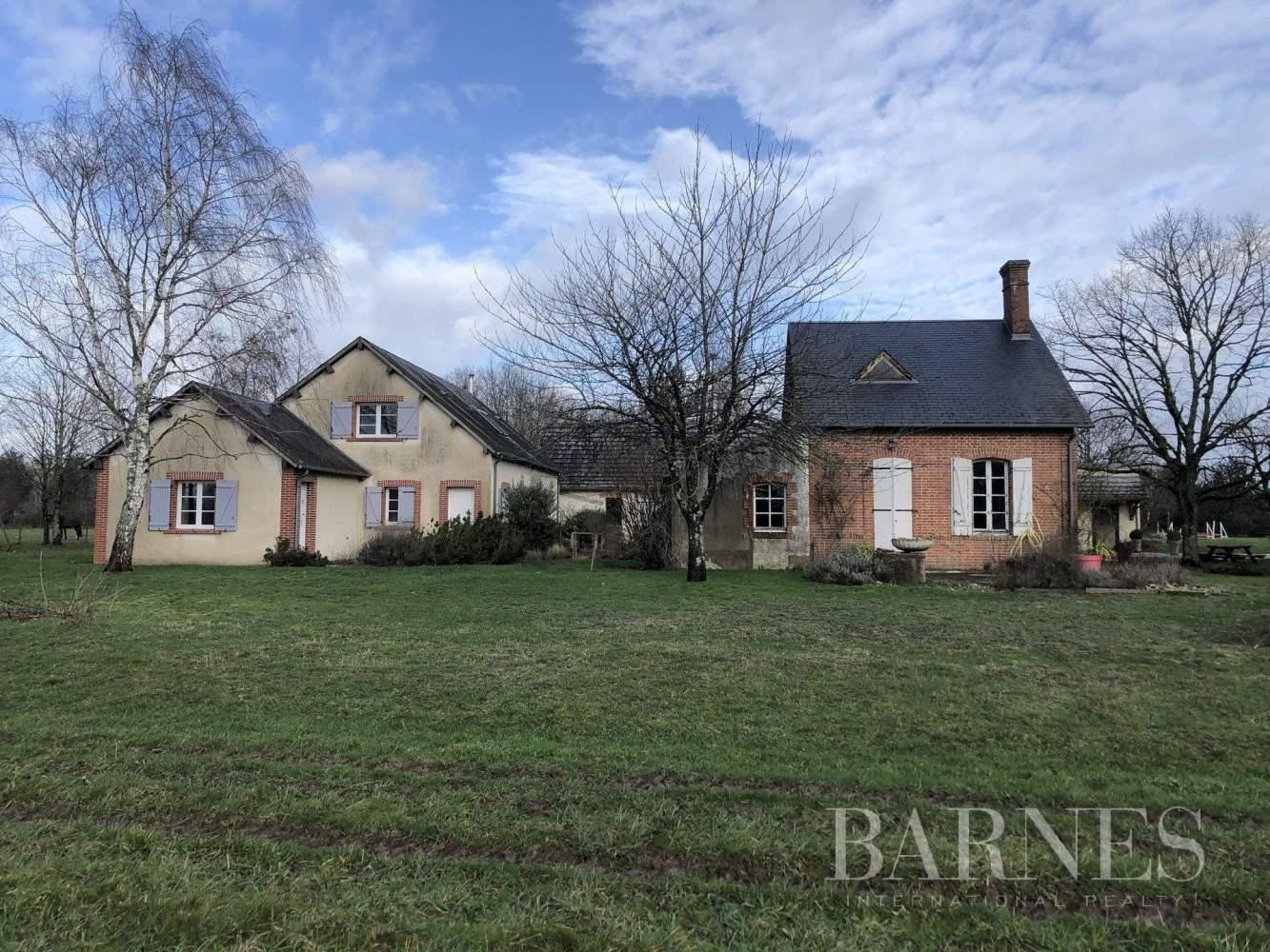 Neung-sur-Beuvron  - Propriété 7 Pièces 4 Chambres - picture 1