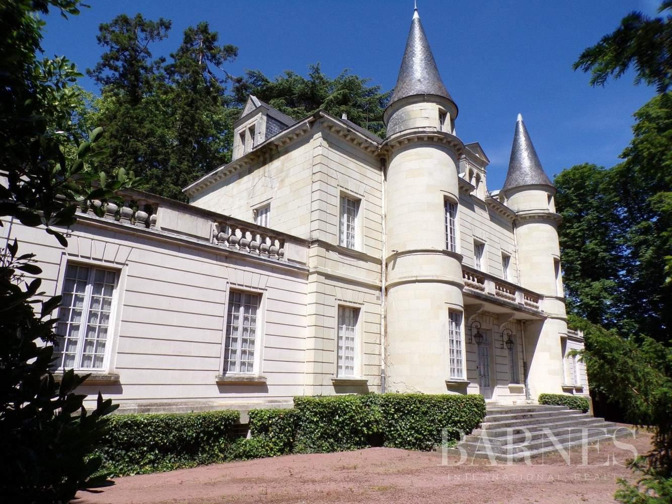 Doué-en-Anjou  - Château 15 Pièces - picture 3