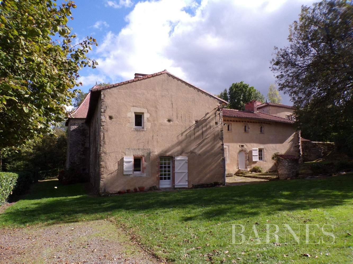 Chantonnay  - Maison 10 Pièces - picture 1
