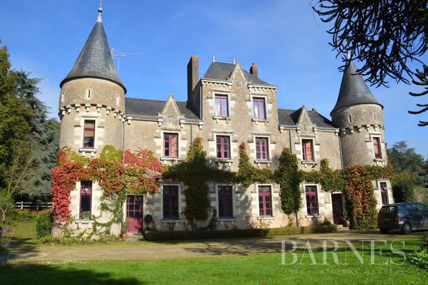 Missillac  - Château 20 Pièces 12 Chambres - picture 4