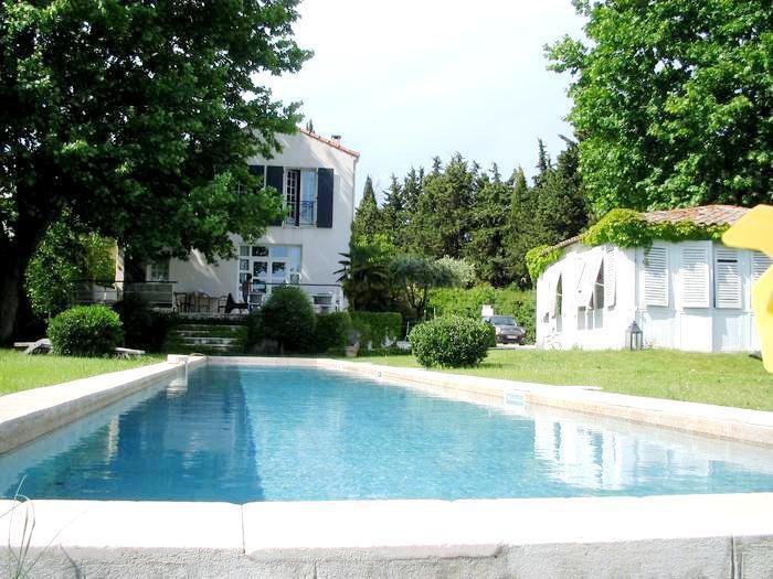 Aix-en-Provence  - House 4 Bedrooms