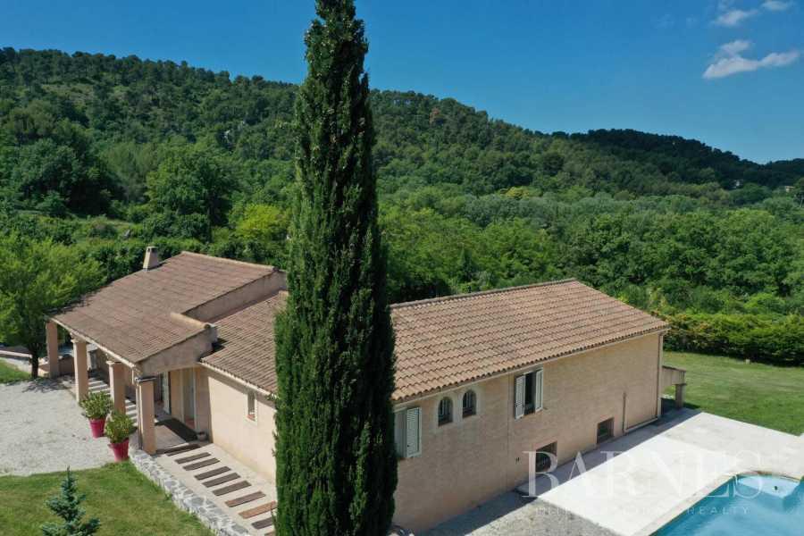 Aix-en-Provence  - Maison 9 Pièces 6 Chambres