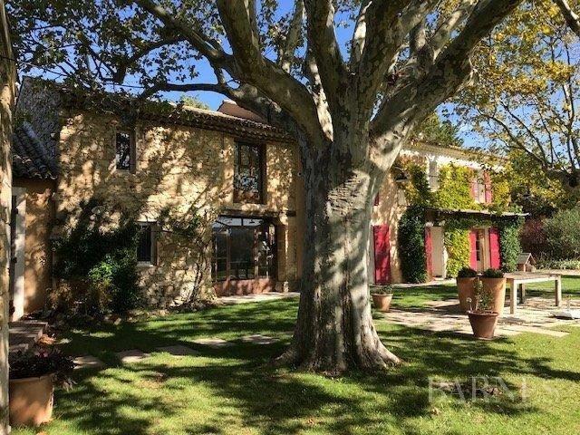 Aix-en-Provence  - House 6 Bedrooms