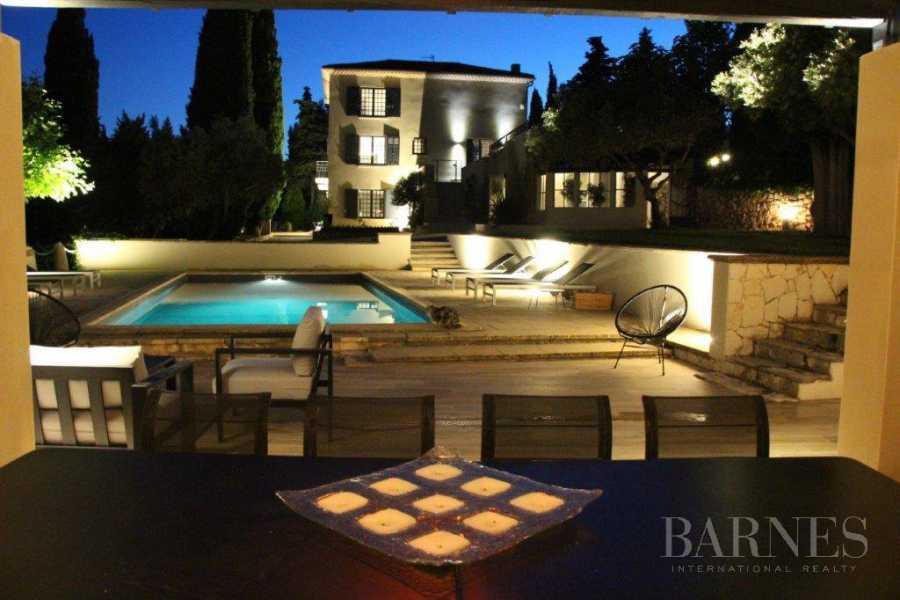 Aix-en-Provence  - Casa 12 Cuartos 7 Habitaciones