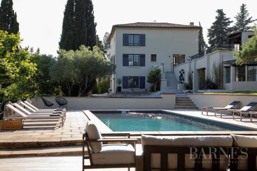 Aix-en-Provence  - House 7 Bedrooms