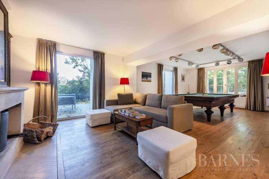 Aix-en-Provence  - Maison 9 Pièces 5 Chambres