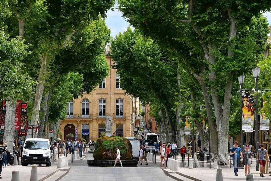 Programme neuf Aix-en-Provence