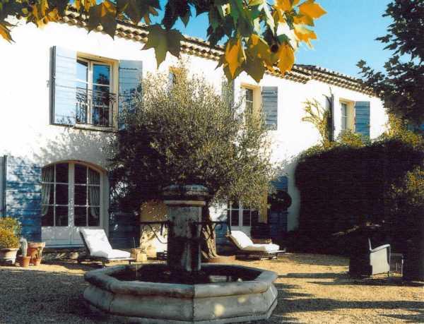 House Saint-R�my-de-Provence  -  ref 2543632 (picture 1)