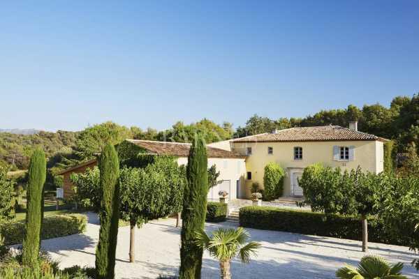 Aix-en-Provence  - Property 6 Bedrooms