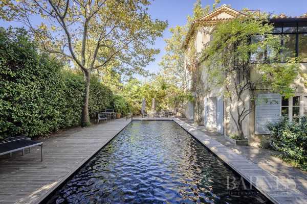 House Aix-en-Provence  -  ref 3305933 (picture 2)