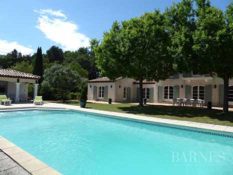 Casa, Aix-en-Provence - Ref 2542886