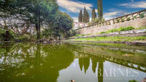 Maison de ville Aix-en-Provence  -  ref 4438476 (picture 1)