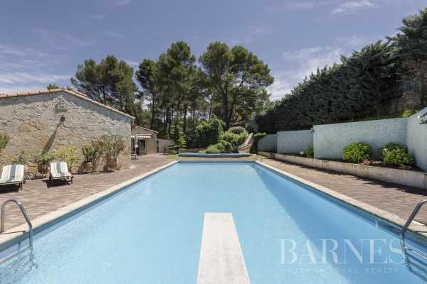 Maison Aix-en-Provence  -  ref 4009027 (picture 1)