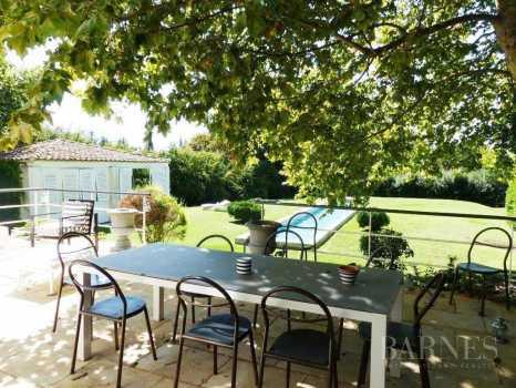 Maison Aix-en-Provence  -  ref 2543078 (picture 3)