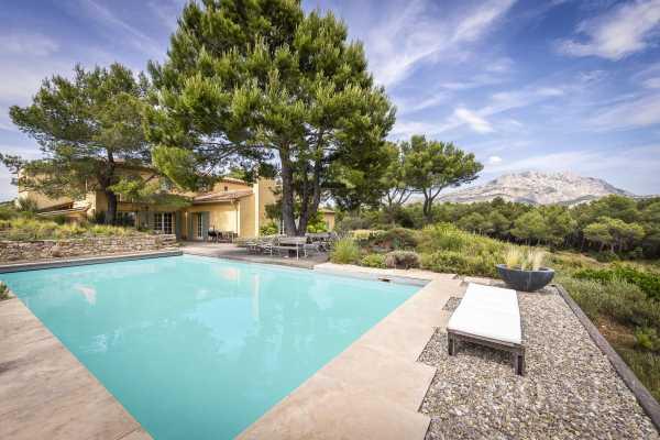 Propriedad, Aix-en-Provence - Ref 3118522